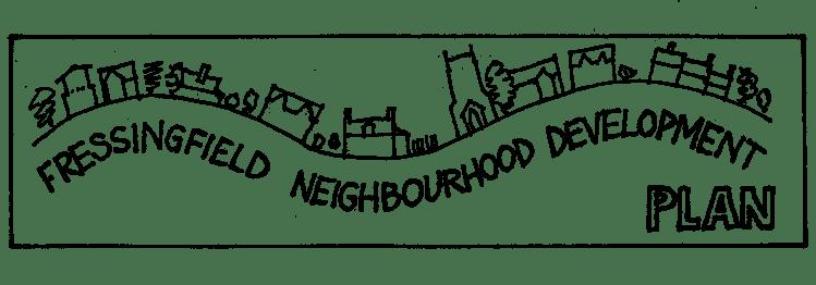 Fressingfield NDP Logo
